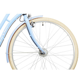 Ortler Detroit EQ Hollandcykel blå